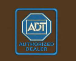 ADT Embroidery Logo