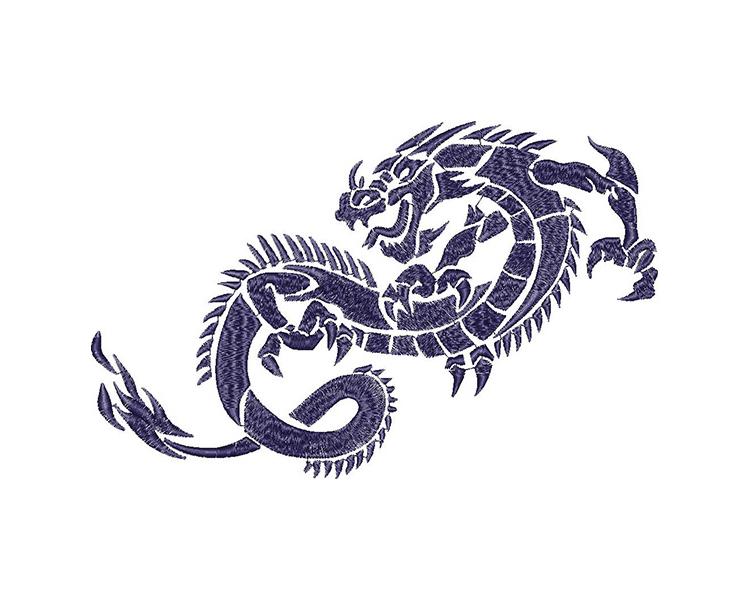 My Testing Dragon Product