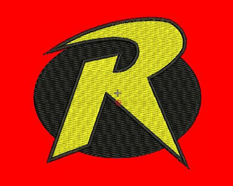 Go Robin Logo