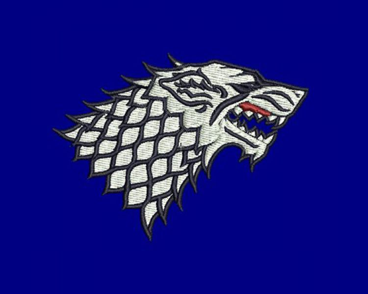 House Stark Winter is Coming Logo